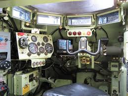 T 72 Interior Armored Personnel Carrier Cockpit See More And Purchase Pr U2026 Flickr