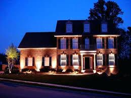 Landscape Lighting Uk Outdoor Lighting Best Picture Exterior House Lighting Home