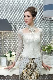 wedding dress brokat 27 best fashion modis images on kebaya brokat and