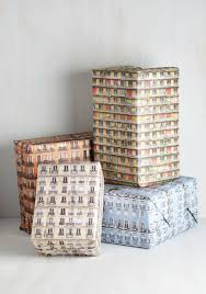 flat wrapping paper where you flat wrapping paper cleverly disguise your gifts as a