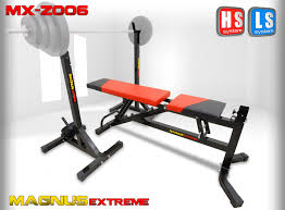 Adjustable Workout Bench Magnus Design Manufacturer And Distributor Sports Equipment Nr1