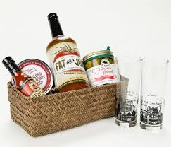 bloody gift basket gift baskets archives charleston collections gifts