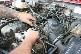 jeep fuel injector how to fix jeep fuel injectors
