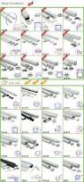 aluminium profile corner joint 24 volt led strip lighting for
