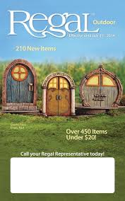 regal outdoor 2014 catalogue by regal home u0026 gifts inc issuu