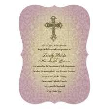 catholic wedding invitations catholic wedding invitations