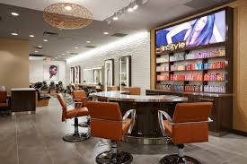 the salon by instyle is now open instyle com