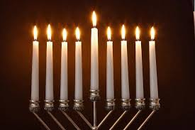 cool menorahs what is the difference between the menorah and the hanukiah quora