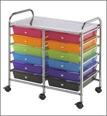 Rolling Bathroom Storage Cart by Bathroom Storage Cart Pmcshop