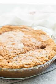 pumpkin pudding cake the recipe critic
