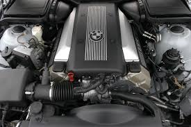 bmw modular engine bmw m62