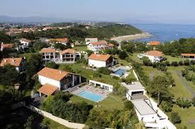 chambres d hotes st jean de luz villa mayarko lafitenia resort chambre d hôtes 221 chemin de