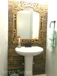 extending bathroom mirrors gold bathroom mirror round extending antique mirrors thedwelling