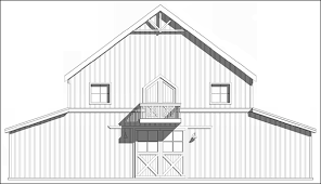 Pole Barn Building Design Cad Software Cad Pro Building Plans Barn