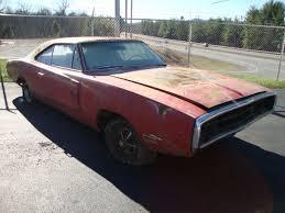 1970 dodge challenger for sale in 1970 dodge charger rt 440 south carolina barn find for sale