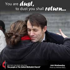 United Methodist Memes - ash wednesday social media graphics united methodist communications