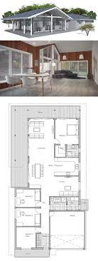 modern single house plans best 25 single homes ideas on small house