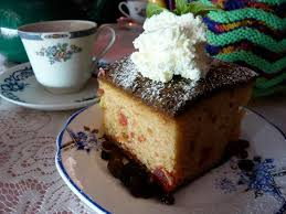 madeira cake wikipedia