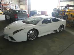 lamborghini modified probably the worst lamborghini replica you will ever see motoroids