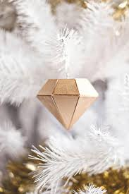 diy christmas ornaments for color lovers u2014 party hardiy