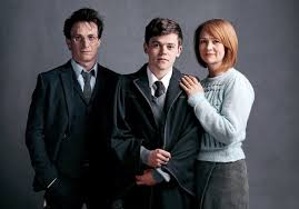 Harry Potter J K Rowling Just Can T Let Harry Potter Go The New York Times