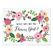 will you be my flower girl gift will you be my flower girl gift ideas wedding tips and inspiration