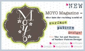 pattern design briefs moyo magazine paint drops keep falling