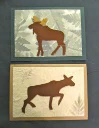 Homemade Christmas Card Ideas by Handmade Christmas Card Ideas Folk Haven