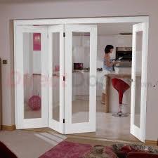 folding door glass best 20 bifold internal doors ideas on pinterest bifold
