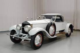 antique rolls royce for sale 1923 rolls royce silver ghost playboy roadster hyman ltd
