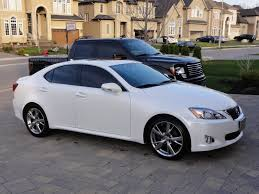 lexus is 250 white calling all starfire pearl u0026 crystal white is page 42