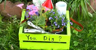 Garden Gift Ideas 5 Diy Gift Ideas For Gardeners Inner Child