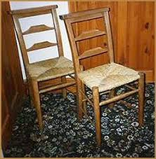 Recaning A Chair Wellhead Upholstery Caning Gallery