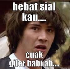 Meme Babi - afiq leebeong s funny quickmeme meme collection