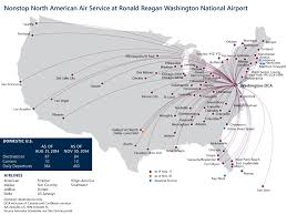 Virginia Area Code Map by Northern Virginia Airports Dulles International Airport Iad And