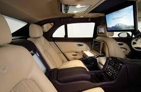 bentley mulsanne 2017 interior bentley mulsanne convertible interior simplecars