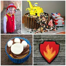 25 Paw Patrol Party Ideas Frugal Mom Eh