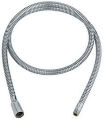 grohe kitchen faucet replacement hose miscellaneous parts grohe universal replacement hose for kitchen