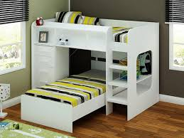 Wizard L Shaped Bunk Bed - L shaped bunk bed