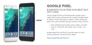 best black friday deals on mobiles deal alert best buy offering pixel phones for 10 15 per month