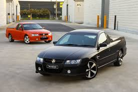 vauxhall monaro ute holden commodore ss v8 ve ute holden pinterest cars and wheels