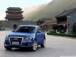 Audi Q5 1 9 Tdi - audi q5 3 0 tdi quattro car 8 hd desktop wallpaper widescreen
