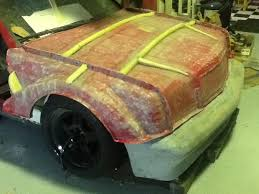 how to mold a fiberglass part page 1 of 1 fiberglass and molding 201 parts mercedes forum