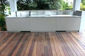 Outdoor Bbq Kitchen Ideas Outdoor Bbq Kitchen Cabinet Area Ideas With Cabinets