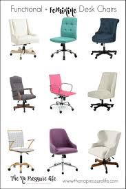 Pretty Office Chairs Photo Design On Feminine Office Chair 87 Office Chairs Stylish