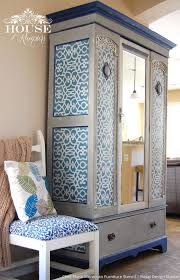 83 best stencil stars images on pinterest wall stenciling royal