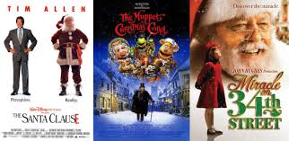 we watched an entire day of christmas movies to try to find the