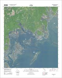 Topographical Map Of Florida by New Sunshine State Maps Add U S Forest Service Data