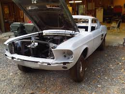 1967 mustang shell for sale 1967 mustang restoration estimate ford mustang forum