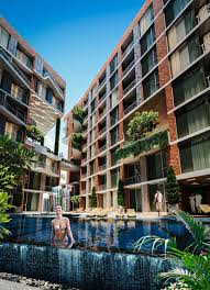 citylife condo patong for sale phuket real estate development by